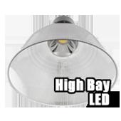 oswietlenie przemyslowe high-bay LED